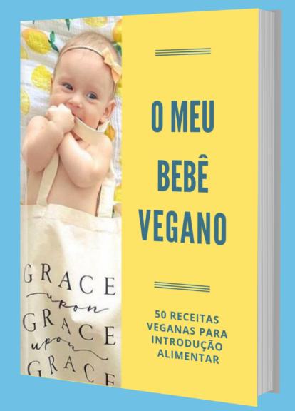 meu bebe vegano - Danoninho caseiro para bebê