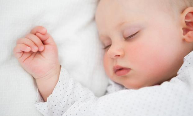 old sono do bebe - Qual o melhor horário para o bebê dormir?