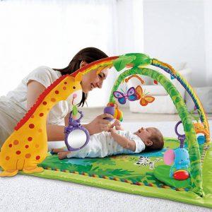tapete de atividades queda da cama ou trocador vem sem manual 300x300 - Queda da cama ou do trocador