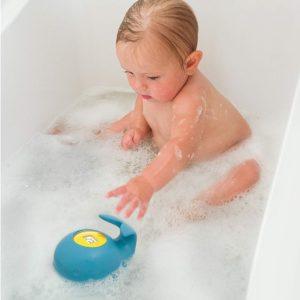 termometro de banheira 300x300 - Brinquedos para o banho do bebê